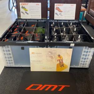 4月23日~25日、DMT試し履きキャラバン開催♪