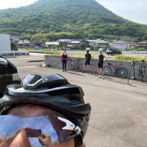 水曜どすこいグルメサイクリング♪