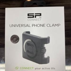 キャノンデールユーザーに嬉しいPHONE CLANPです♪