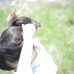 髪の悩みどうしてる?髪型が決まらないとおしゃれも決まらない!