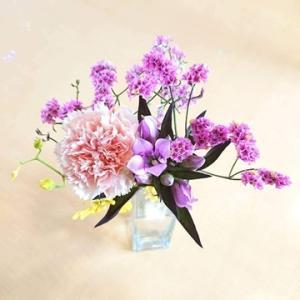 手軽にお花を楽しめちゃう❣インスタで話題沸騰のお花がポストに届く定期便♪