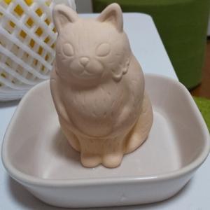 自然気化式加湿器って知っている!?3COINSで見つけた可愛いネコちゃん