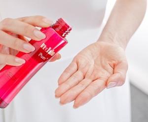 【一か月経過!】ナールスゲン配合化粧水を使ってお肌はどのようになったと思う?