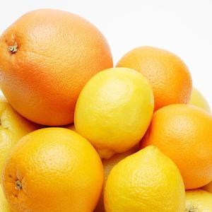 ◆夜ラジオ◆私の初アロマ♪グレープフルーツについて。