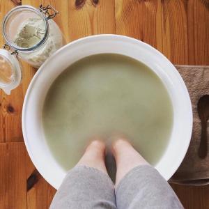 ◆夜ラジオ◆秋冬の冷え対策や体調回復に、足湯のすすめ。