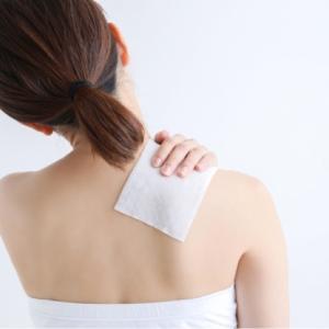 ◆湿布薬の危険性とクレイパックのすすめ。
