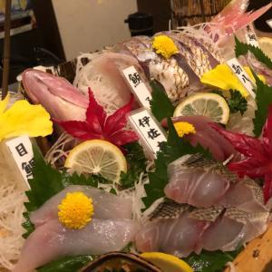 お魚ダイニングhino