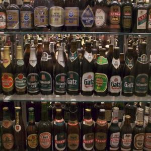 カールスバーグビール工場