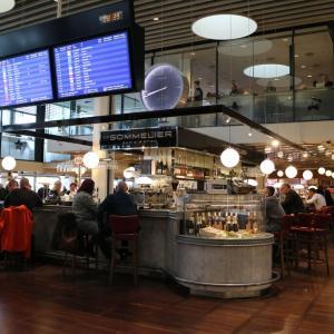 コペンハーゲン・カストロップ国際空港