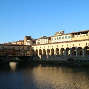フィレンツェ観光の定番!ミケランジェロ広場へ!