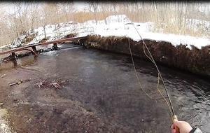 苫小牧郊外の2河川が有望