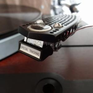 レコード再生用交換針を購入。~Shure VN35HE~