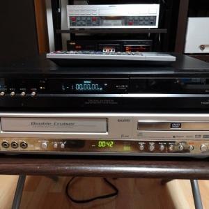 ビデオテープの整理に着手しました。~永久保存版はデジタル化へ~