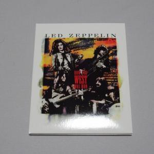 ブルーレイ・オーディオ・ディスク(Blu-ray Audio Disc)を聴く。