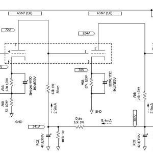45 シングルアンプの製作(20) ~毎日、ロードラインを眺めている~