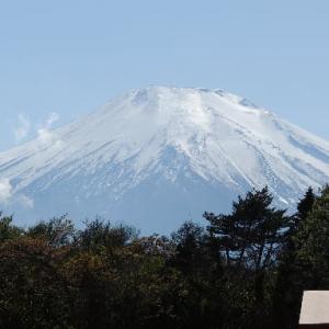 篭坂峠~三国山Ⅱ