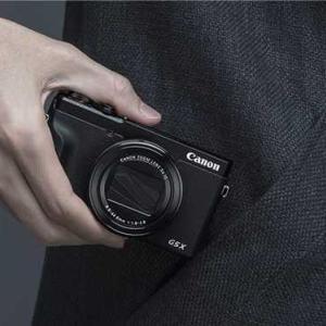 ブログ用にカメラを新しく購入しました