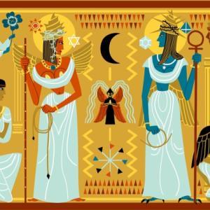 古代史から見る今生のスピリット