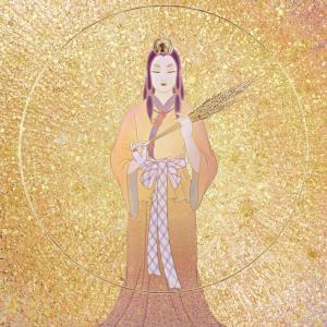 十種神宝と生命の樹が示す命の輝き(栄光)その2