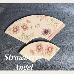 新作★日本手芸普及協会デザインパケット~スプレーマムのお正月飾り~楽しいレッスンは笑顔溢れます~