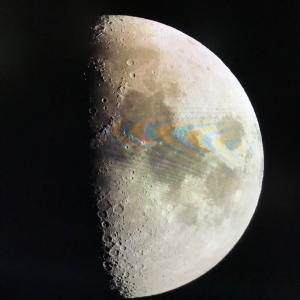 お月様いろいろ