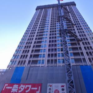 【静岡県浜松市】JR浜松駅前の景色・・・