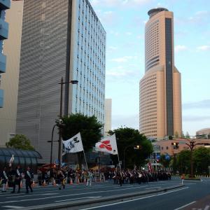 【静岡浜松市】来年の浜松まつり 絶対やりましょう!!!