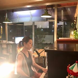 静岡県浜松市在住のシンガーソングライターBemyさんケーブルテレビで放送