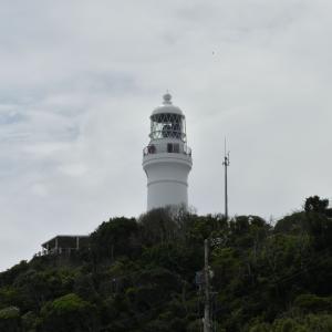 静岡県御前崎灯台に行ってきました