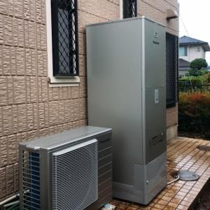 空気で湯を沸かす⁇とはどんな機械?