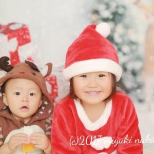 クリスマス衣装無料レンタルクーポンプレゼント 11月13日のみご利用できます。