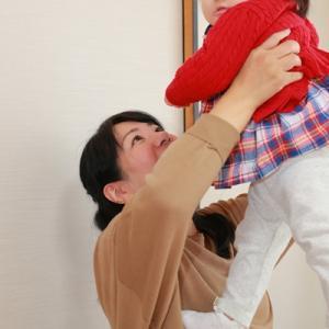ママはハードですが、お子さんは楽しい遊び レポ ベビーサインレッスン6回目
