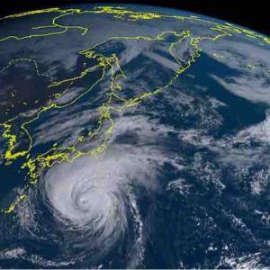 文明が進めば進むほど天然の暴威による災害がその劇烈の度を増す