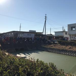 さいたま養殖魚祭り 2018 秋