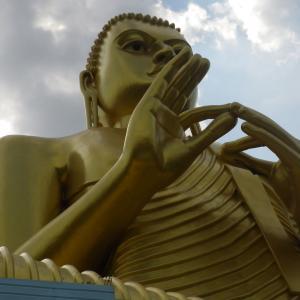 『 スリランカピリ辛仏教巡り エピソード9 』