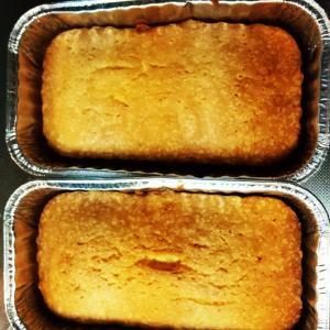 ●パウンドケーキ●