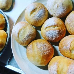 ●丸パン●