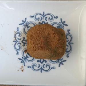 【京都グルメ】本家月餅家直正さんのわらび餅はお豆腐よりも柔らかい