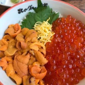 【美味しい北海道】地域共通クーポンが使えなかったらどうしようをブロック解除!グルメを堪能~
