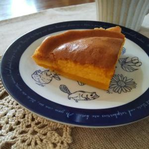 年明け最初のお菓子作り、カステラは失敗したけれど。
