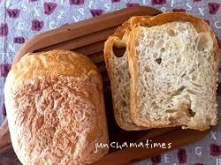 ホームベーカリー de フランスパン