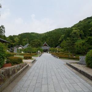 香山公園 瑠璃光寺の五重塔 (山口県山口市)