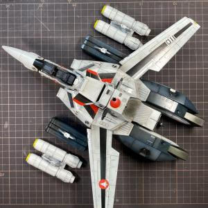 1/48 Hasegawa VF-1 VALKYRIE Vol.45