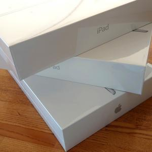 iPad を大規模展開・大量管理するのに便利な方法