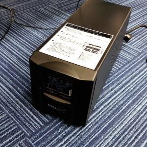 Dell APC Smart-UPS 750VA |無停電電源装置 UPS