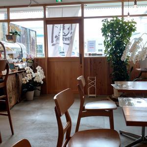 もへじ喫茶店で珈琲豆を買う午前。