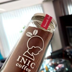 INIC coffee の口コミが良かったのでボトルを購入したが、そんなでもなかった話