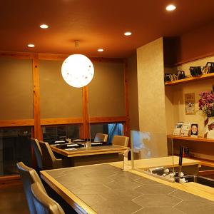 浜松城下に想う、五感で愉しむ懐石料理。「城下 田はら」