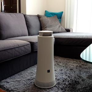 高気密住宅に脱臭機で最強な高機能な家。シャープ脱臭機DY-S01レビュー