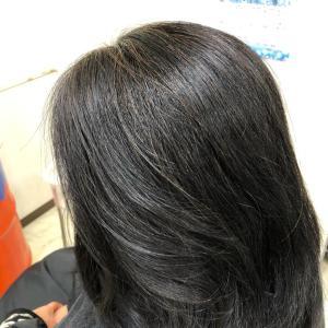 Michelle★hnnaで頭皮改善されました。